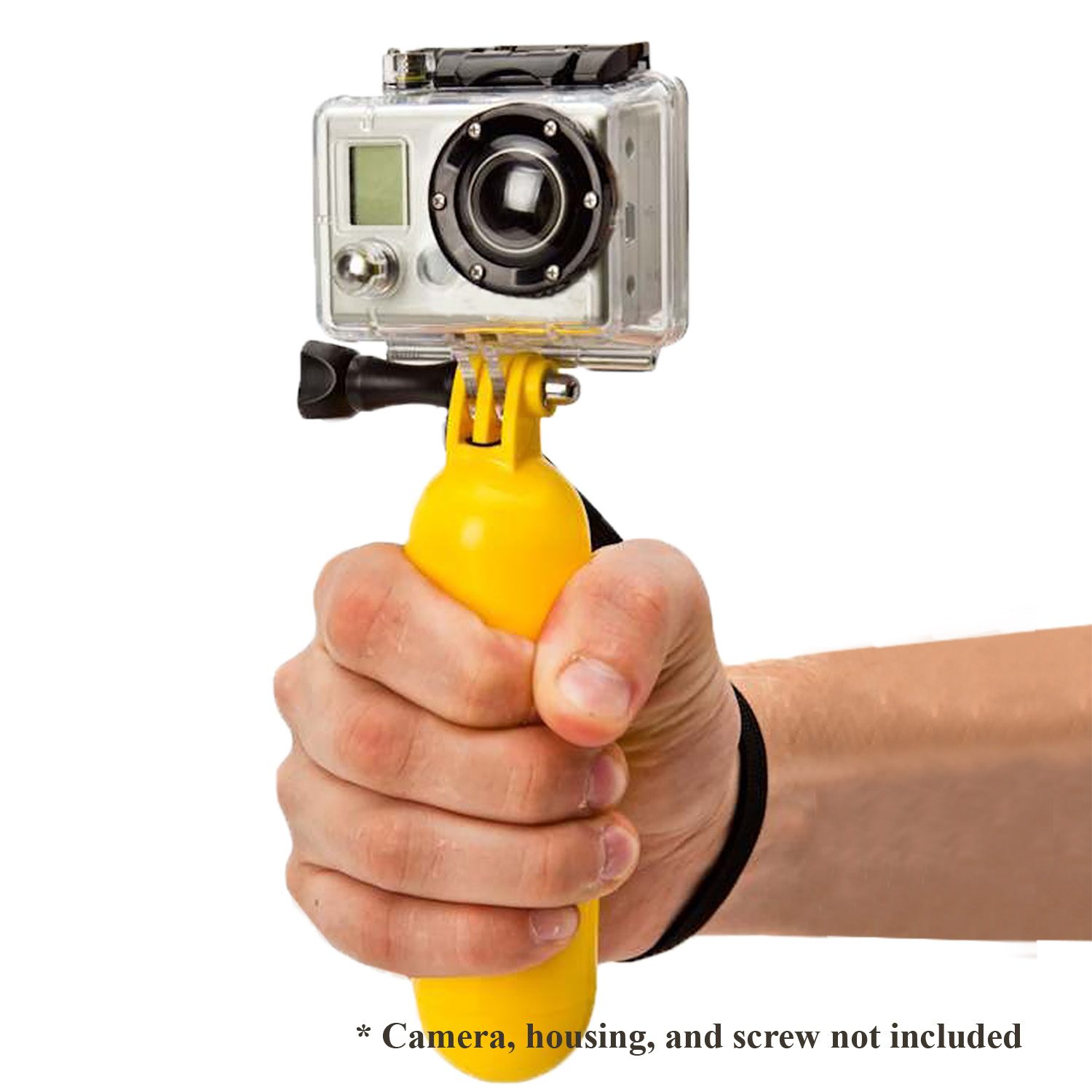 Xit Floating Buoy Handle for GoPro Action Camera
