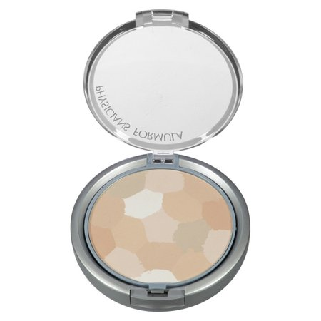 Physicians Formula Powder Palette® Color Corrective Powders Multi-Color Pressed Powder, Translucent (Dead White Face Powder)