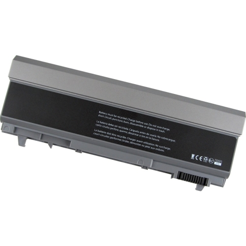 V7 9-Cell Replacement Battery for Dell Latitude E6400 and E6500
