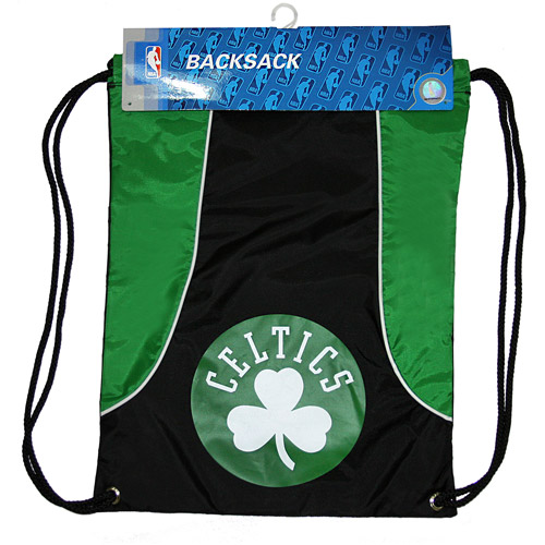 NBA - Axis Backsack - Boston Celtics - Black