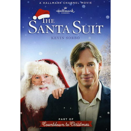 The Santa Suit (DVD)](Womens Santa Suits)