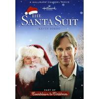 The Santa Suit (DVD)