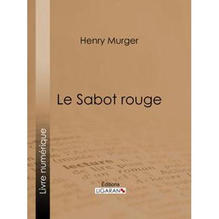 (Le Sabot rouge - eBook)