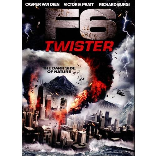 F6 Twister (Widescreen)