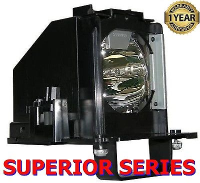 Mitsubishi 915B455012 Superior Series Lamp New   Improved Technology For Wd92842