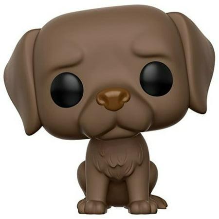 FUNKO POP! PETS: PETS - LABRADOR RETRIEVER (CHOCOLATE) FUNKO POP! PETS: PETS - LABRADOR RETRIEVER (CHOCOLATE)
