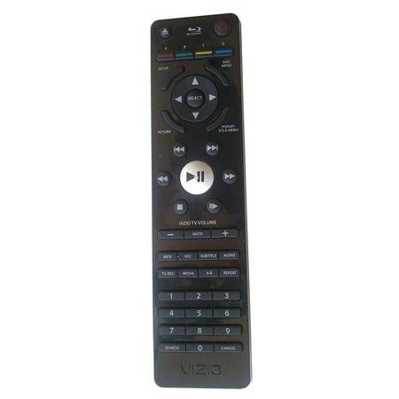 NEW VR7 VR7A BD Remote for Vizio Blu-ray Players VBR333 VBR334 VBR100 VBR110 VBR120 VBR200 VBR231 ()