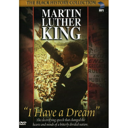 I Have a Dream (DVD) - To Have And To Hold Movie
