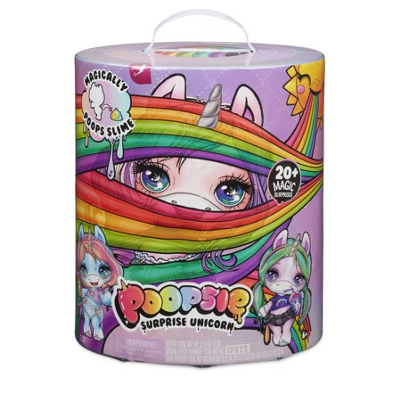 Poopsie Surprise Unicorn - Dazzle Darling or Whoopsie Doodle
