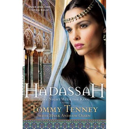 Hadassah : One Night with the King (Night's King)