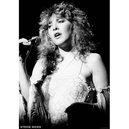 Stevie Nicks Poster - 23x33