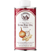 La Tourangelle, Pan Asian Stir Fry Oil, 16.9 fl oz (500 ml)