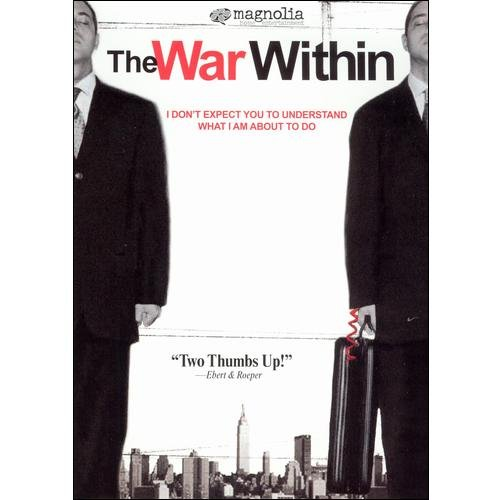 The War Within (Widescreen)