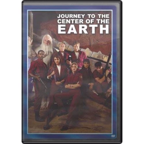 Journey To The Center Of The Earth (1993) (Full Frame)