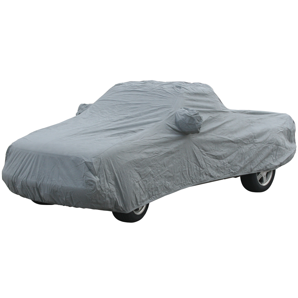 "15'6"" Mid-Size Short Bed Pickup Truck Cover"