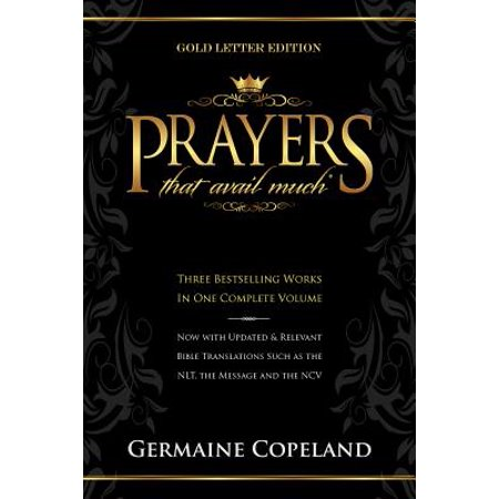 Prayers That Avail Much : Modern Translation (The Prayers Of The Saints Availeth Much)