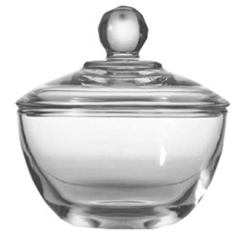 Anchor Hocking Sugar Bowl With Lid  64192B - Pack of 4