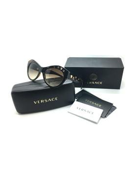 305c58cceb Product Image Versace Women Brown Full Rim New Sunglasses MOD 4320 3N 108 13  54 Plastic