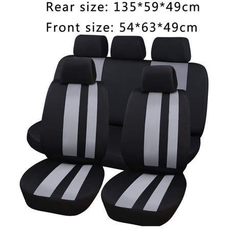Fine Sm004 Automobile Car Seat Cover Front Reat Vehicle Interior Beatyapartments Chair Design Images Beatyapartmentscom