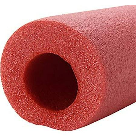 JEGS 70002 Roll Bar Padding (Red Padding)