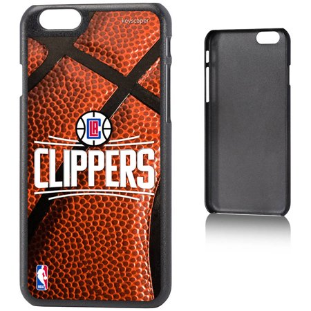 Los Angeles Clippers Basketball Design Apple iPhone 6 Slim Case by Keyscaper by