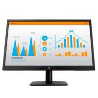 "HP 22"" 1920x1080 DVI HDMI VGA USB 60hz 5ms HD LED LCD Monitor - N223"