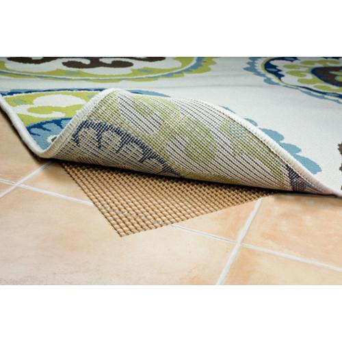 Style Haven StyleHaven  Indoor-Outdoor Area Rug Pad (1'11x7'6)