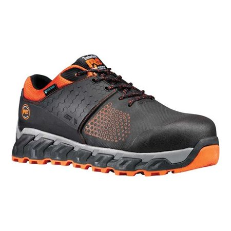 Converse Composite Toe Shoes - Men's Timberland PRO Ridgework Low WP Composite Toe Work Shoe