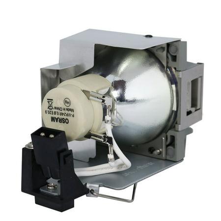 Original Osram Projector Lamp Replacement with Housing for BenQ 5J.J9P05.001 - image 3 de 5