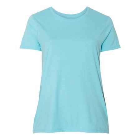 Just My Size Women's Short Sleeve Tee