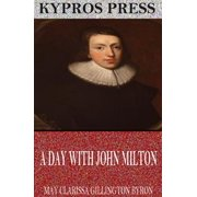 A Day with John Milton - eBook