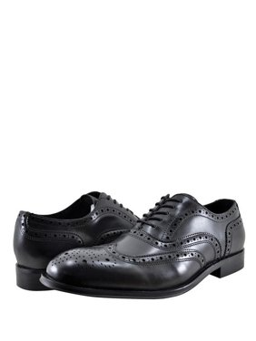 Kenneth Cole Design 10521 Mens Leather Oxford KMF7LE032011
