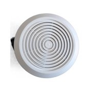 Ventless Lighted Bathroom Fans