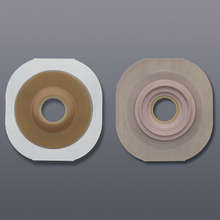 5014903 - New Image 2-Piece Precut Convex Flextend (Extended Wear) Skin Barrier 7/8