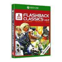 Atari Flashback Vol 2, Atari, Xbox One, 742725911598