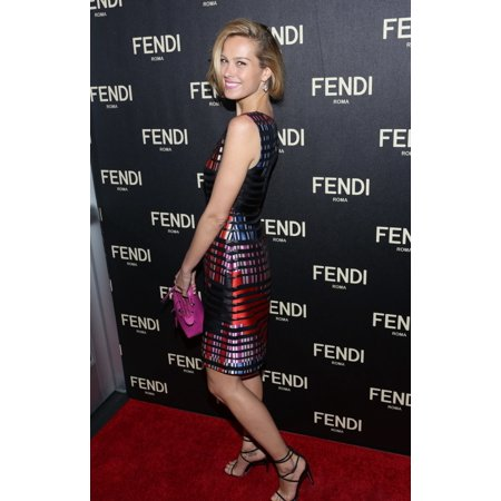 Petra Nemcova At Arrivals For Fendi Flagship Boutique Opening And Cocktail Party 598 Madison Avenue New York Ny February 13 2015 Photo By Andres OteroEverett Collection Celebrity