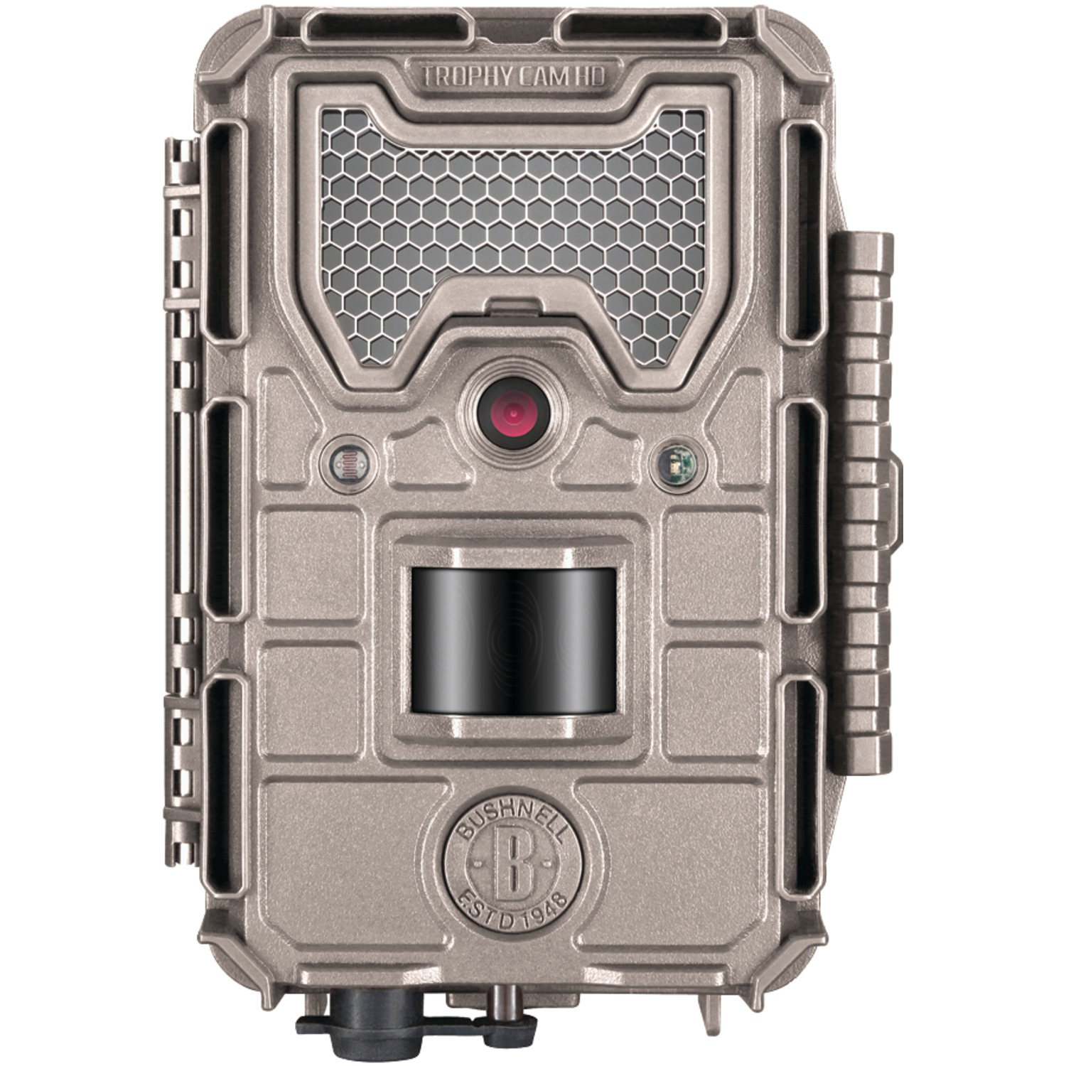 Bushnell Trophy Cam HD Agressor 20MP Hunting Trail Game Camera - 119876C