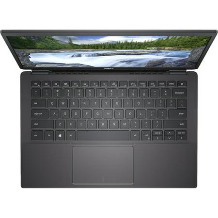 "Dell Latitude 3301 13.3"" Notebook - Intel Core i5-8265U - 8GB RAM - 256GB SSD - Intel UHD Graphics 620 - Windows 10 Pro - Black"