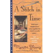 A Stitch in Time - eBook