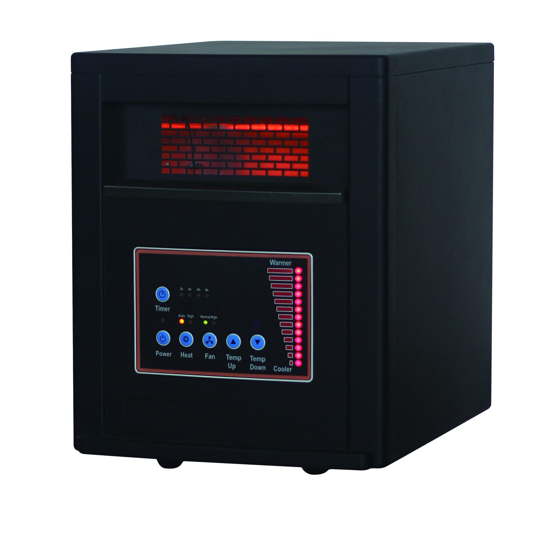 Comfort Glow Infrared Quartz Comfort Furnace - Quartz - E...