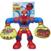 Super Hero Adventure Sha Kapow Sling Action Spiderman