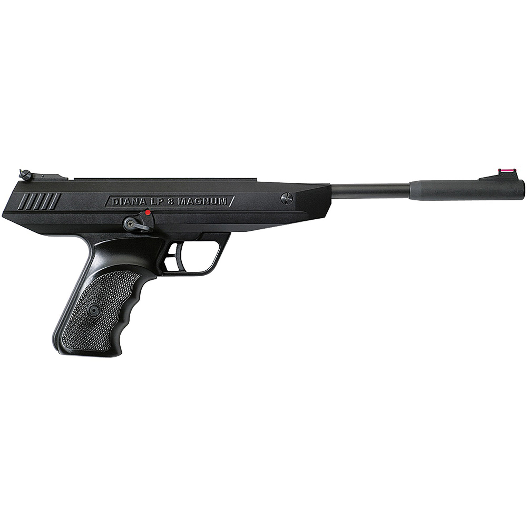 RWS 2166930 Pellet Air Pistol 700fps 0.177cal w Break Action by Umarex
