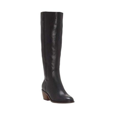 Women's Lucky Brand Iscah Knee High Boot