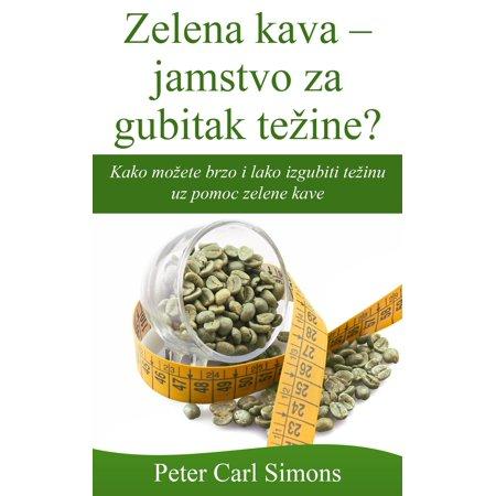 Zelena kava: jamstvo za gubitak težine? - eBook (Stress B Gone With Kava Kava Reviews)