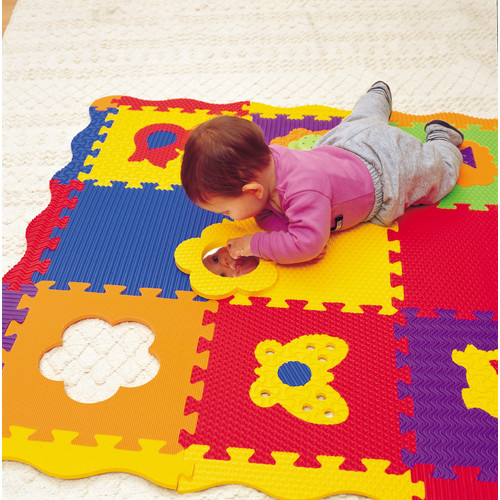 Edushape Baby Play and Sound Mat by edushape