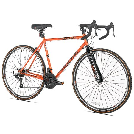 Mens Road Bike by Kent, 700c - GZR700