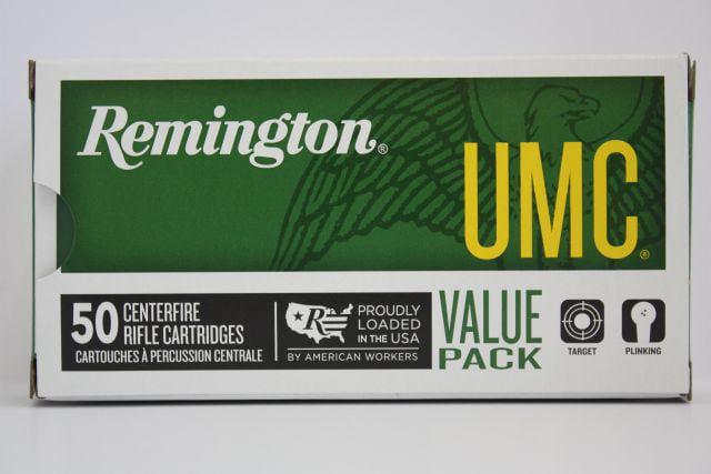 REM UMC 223REM 55GR FMJ 50/400 – Walmart Inventory Checker