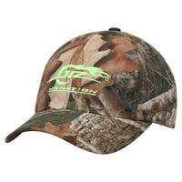 JR Nation Adjustable Hat - Camo - OSFA