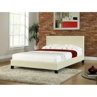 Studio Stratus Upholstered Platform Bed