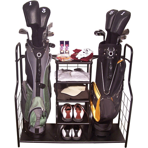 Golf Gifts & Gallery Golf Bag Organizer